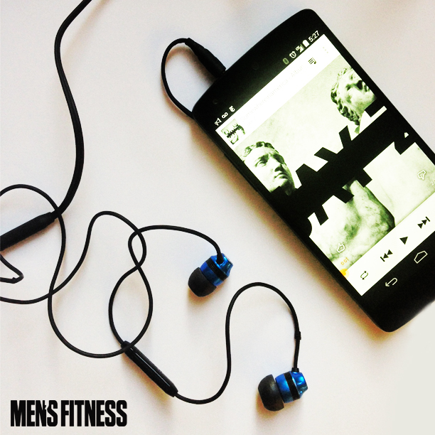 Reader's Pulse Workout Songs