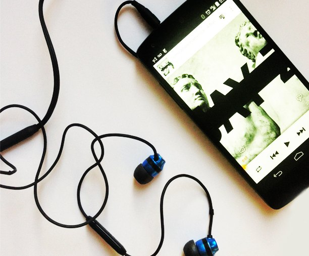 Reader's Pulse: What's Your Favorite Workout Song?