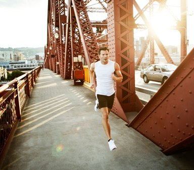 Where to Get Fit in Portland