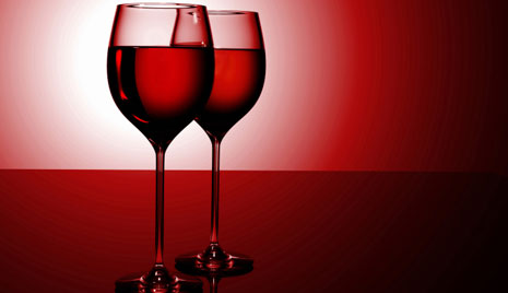 Is Red Wine Really As Good As We Thought?