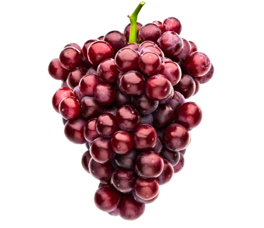 15. Grapes: Reduce body fat