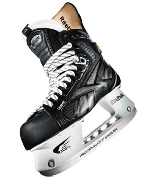 Reebok Pump 20k Hockey Skates Review