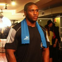 The Fit 5: Real Talk With Reggie Bush