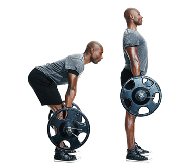 Four Exercises You Need to Switch