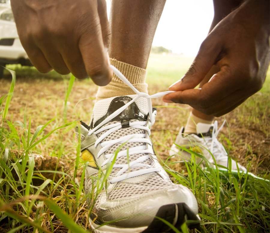 6 Habits That Shorten the Life of Your Running Shoes