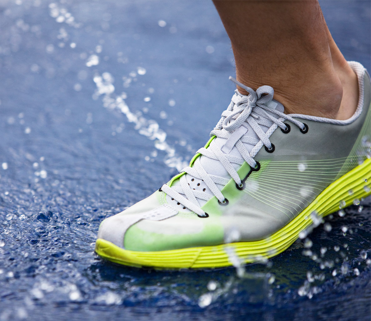Whow Often Should You Change Your Running Shoes