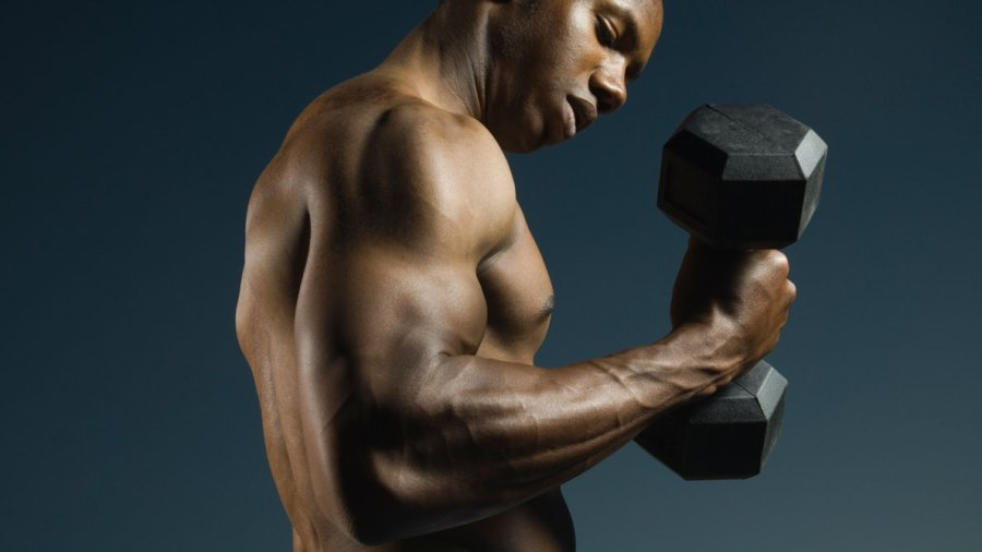 Lift weights, boost memory