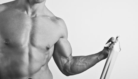 Get Big Fast With Variable Resistance Training