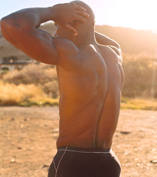 Exercise Recovery and Losing Muscle