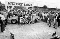 10. Richard Petty Wins 200th Race with President Ronald Reagan in Attendance