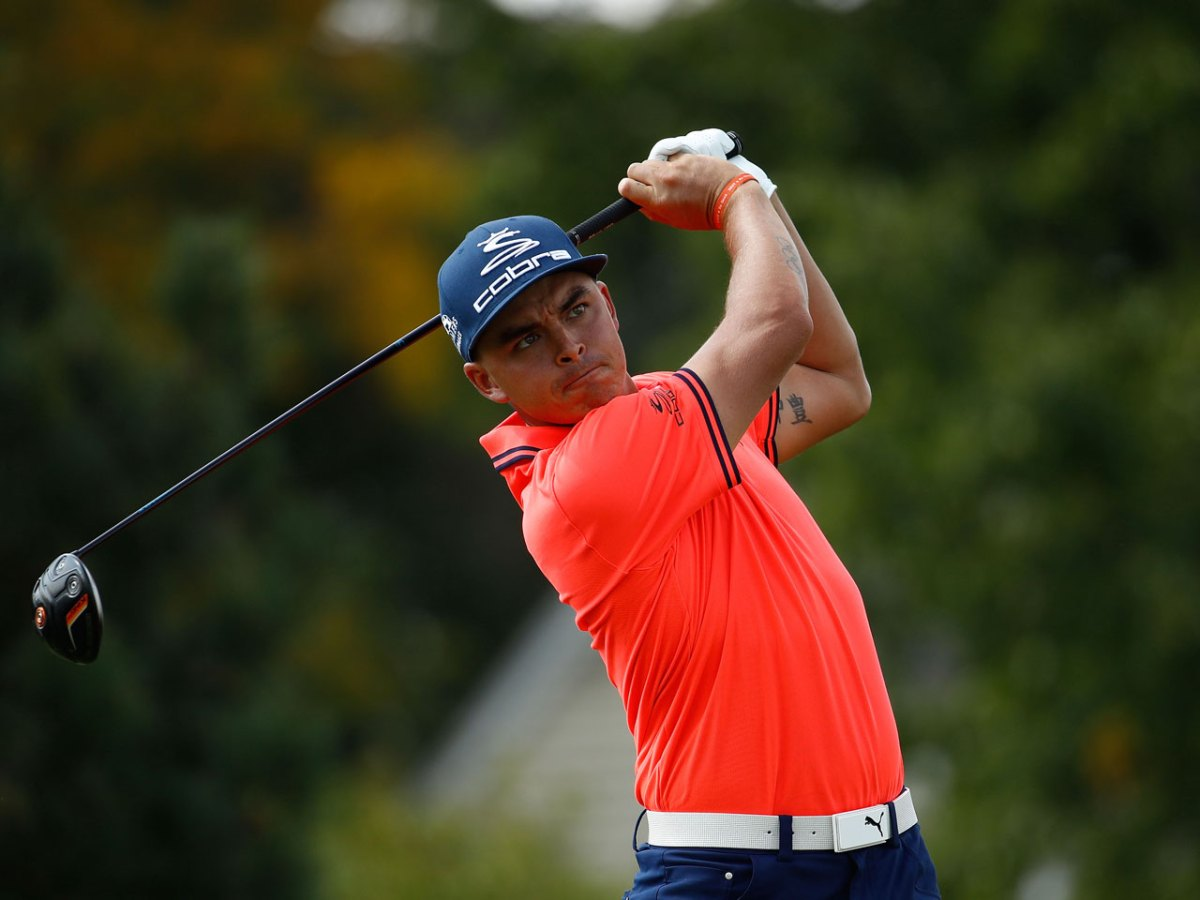 Rickie Fowler Talks Training Routine Workouts And The