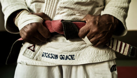 Rickson Gracie: 5 Reasons You Should Be Doing MMA Workouts