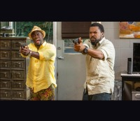 "Kevin Hart and Ice Cube in ""Ride Along 2"""