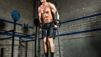 Mat Fraser's the Greatest CrossFit Athlete of All Time: 3 Secrets to His Success