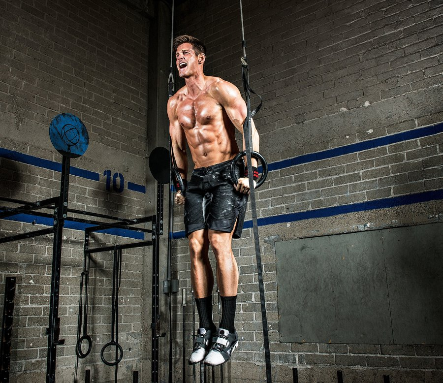 5 CrossFit Chipper WODs That Will Burn Fat and Make You Incredibly Strong