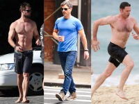 Most Impressively Ripped Australian Actors of 2018