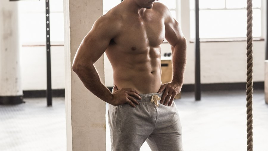 4 Things You Must Do to Achieve 7% Body Fat