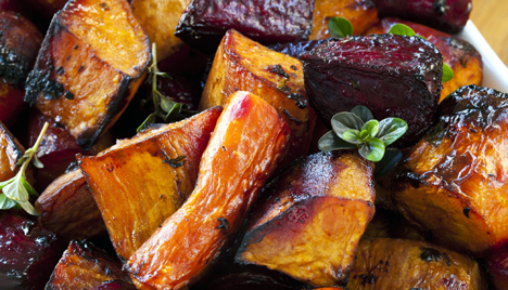 Foods With Vitamin A: 5 Nutrient-Rich Dishes