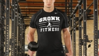 The Gronkowski Family Is About to Dominate Your Gym With a Line of Fitness Gear