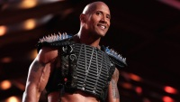 The Rock Is the Highest-paid Actor in the World