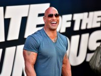 Dwayne Johnson, food he'd love