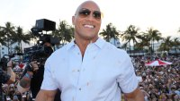Dwayne Johnson, SNL Saturday Night Live