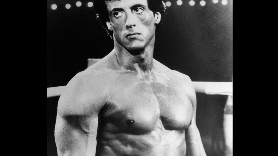 Sylvester Stallone Releases Never-before-seen 'Rocky IV' Photos