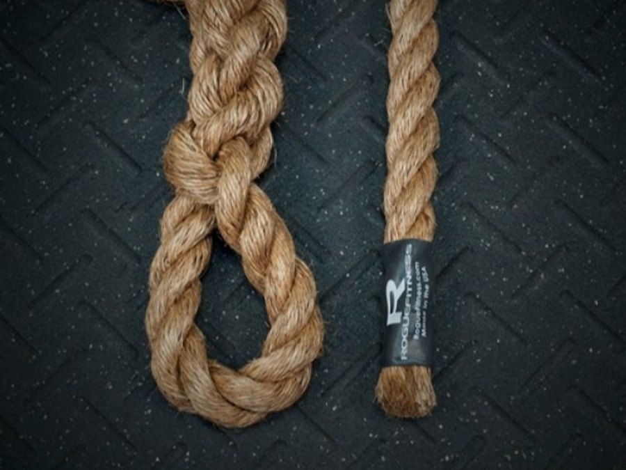 Rogue Fitness Climbing Rope