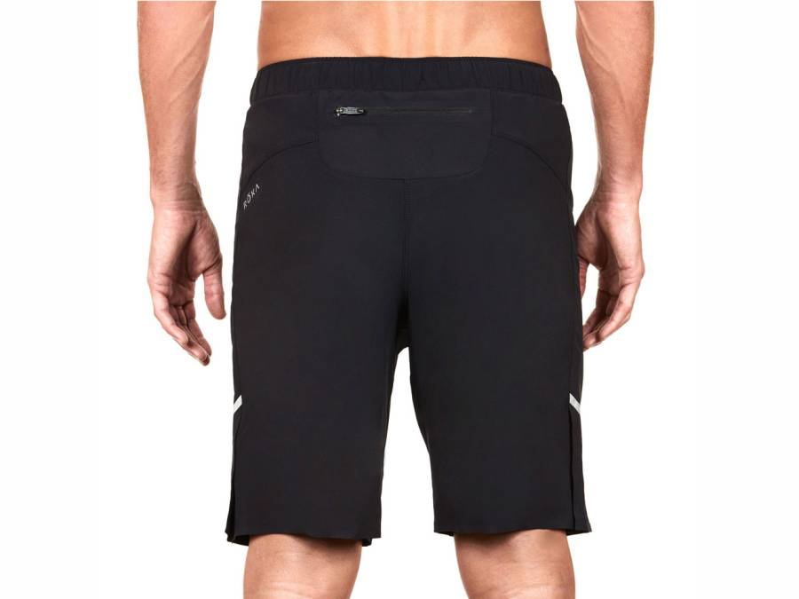 "Roka Men's Elite 9"" Training Short"