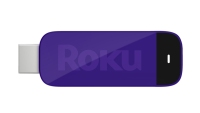 Roku Unveils Its Own Streaming Stick