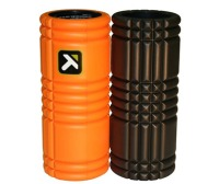 Two of the Most Important Spots to Hit With a Foam Roller