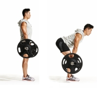 No. 4: Choose One Strength Move Per Day
