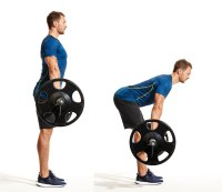 6. Focus on compound lifts