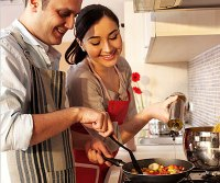 Recipes for Romance