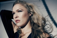 """Ronda Rousey Will Wear Nothing but Body Paint for the 2016 """"Sports Illustrated"""" Swimsuit Issue"""
