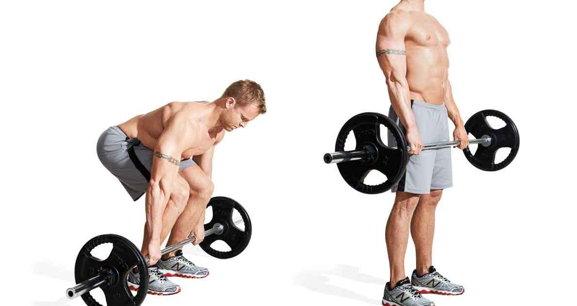 Image result for deadlift