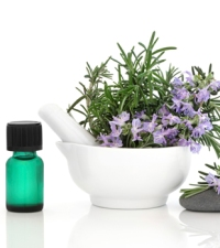 Quick Tip: Sniff Rosemary to Improve Brain Function