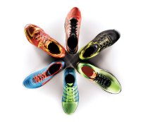 12) Rotate your running shoes to avoid injury