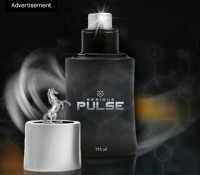 Sponsored: Cologne With Real Protein in It!