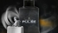 Cologne With Real Protein in It!