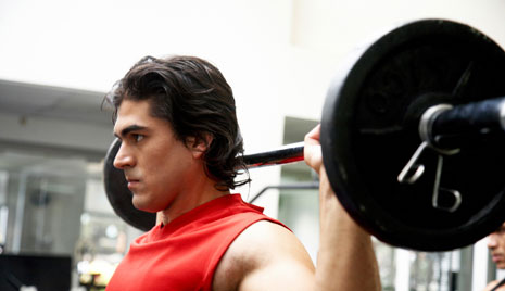 How to start your own workout plan