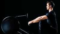 How to crush the rowing machine