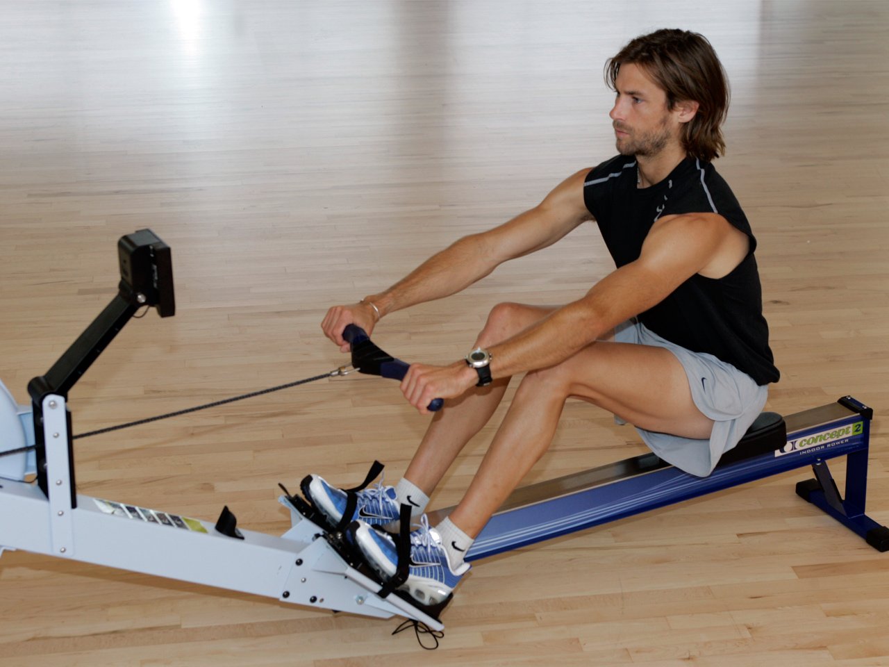 The ultimate guide to the rowing machine proper rowing machine technique fandeluxe Gallery