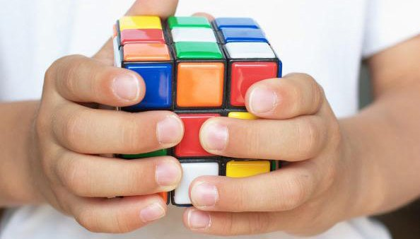 Rubik's Cube Turns 40