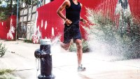 Run, Sweat, Party, Repeat: Knox Robinson's Best Advice for Beginner Runners