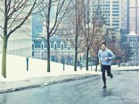 Winter Run