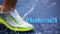This Weekend, Run for Boston (and Snap a Picture)