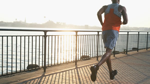 Why you shouldn't take too much time off from the gym