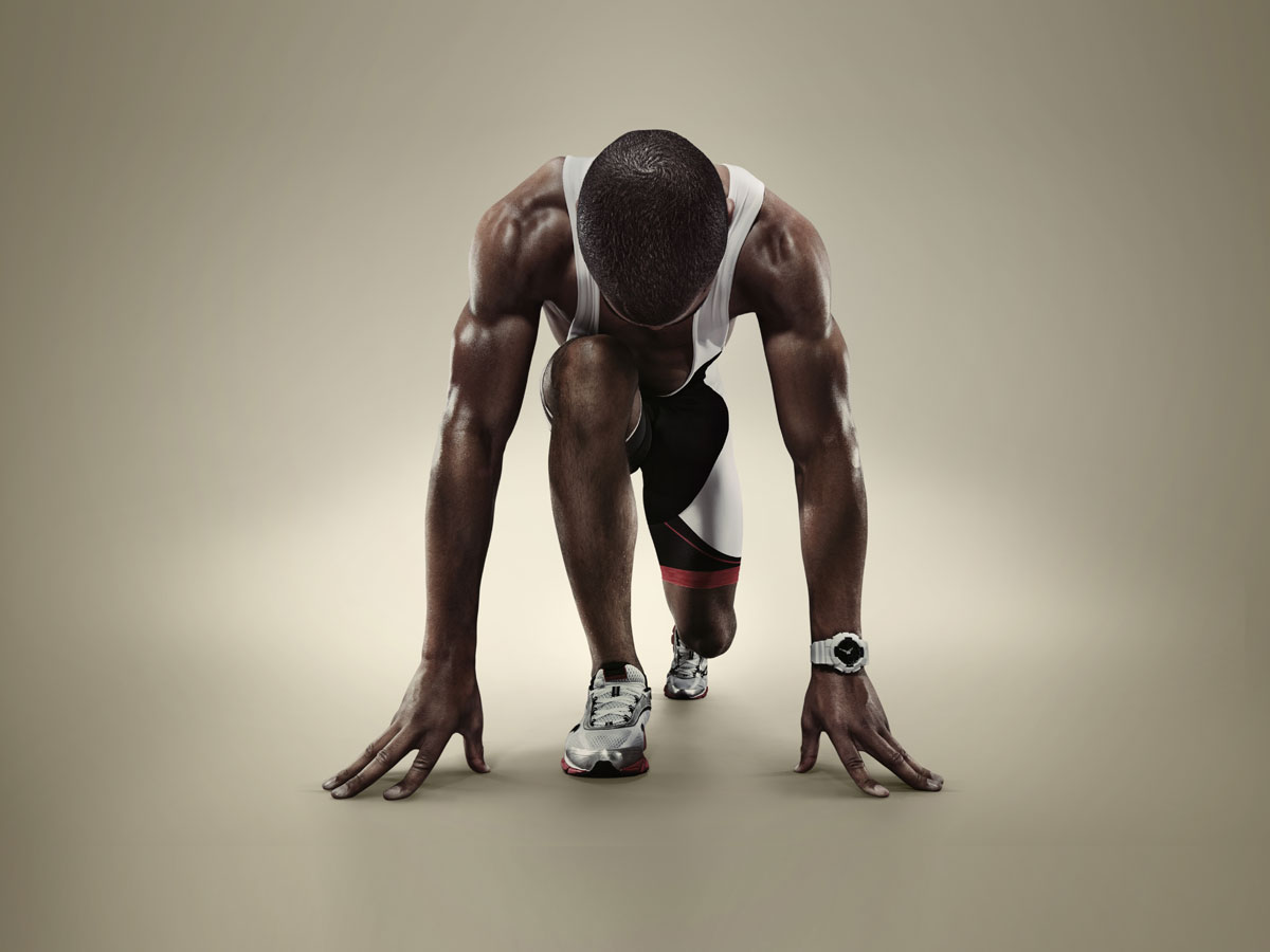 How to train for a marathon without losing muscle