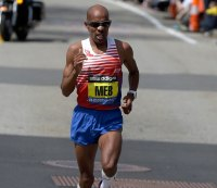 Can the Two-Hour Marathon Be Broken?
